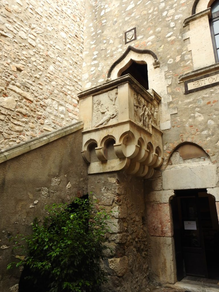 Corvaia Palace, Taormina - the location to commit eternal love.